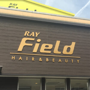 RAY Fieldの画像