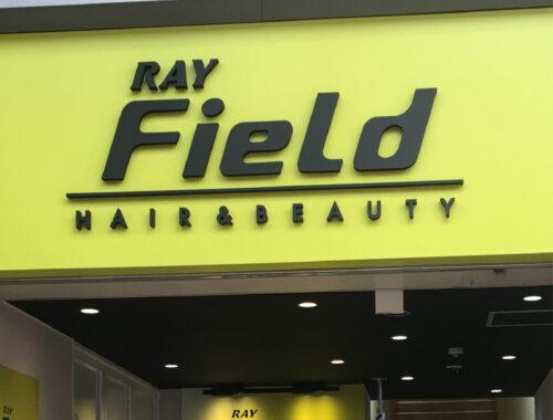 Ray Field